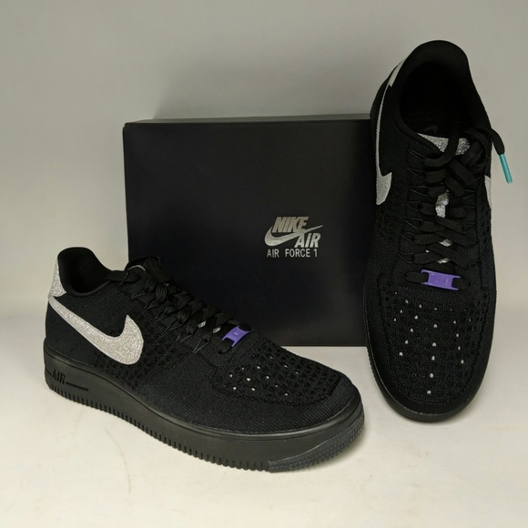 Nike AF1 Ultra Flyknit Low AS QS